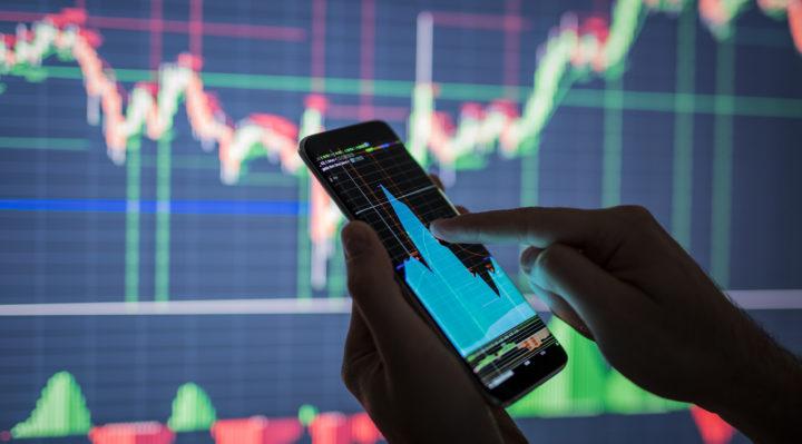 Альфа-Банк запустил инструмент для автоматизации торговли на бирже по графическому анализу